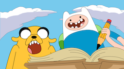 Adventure Time with BGP RT and RD